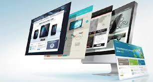 interneto puslapiu kurimas